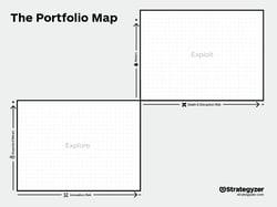 The Portfolio Map