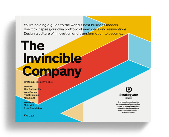The Invincible Company
